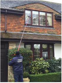 domestic window cleaning1